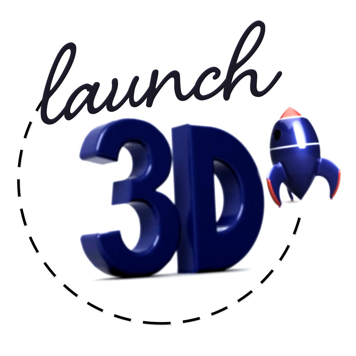 Launch 3D